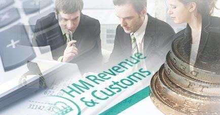 Accountants in Warrington HM Revenue and Customs